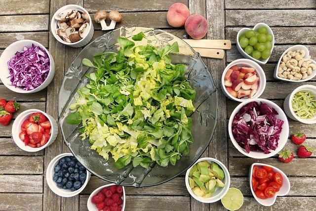 dieta bez nabiału